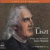 Life and Works - Franz Liszt