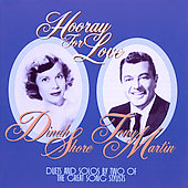 Dinah Shore: Hooray for Love