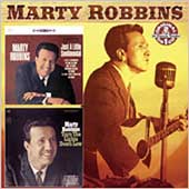 Marty Robbins: Just a Little Sentimental/Turn the Lights Down Low