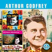 Arthur Godfrey: TV Calendar Show/Visit to New York With Arthur Godfrey
