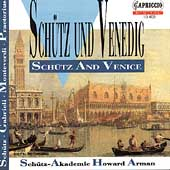 Sch&uuml;tz And Venice / Arman, Sch&uuml;tz-Akademie