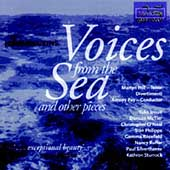 John Hawkins: Voices from the Sea, etc / Hill, Pay, et al
