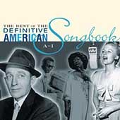 Various Artists: The Best of the Definitive American Songbook, Vol. 1 (A-I)