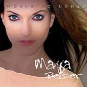 World to Come / Maya Beiser