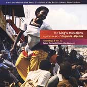 Various Artists: The King's Musicians: Royalist Music from Uganda