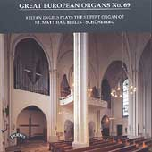 Great European Organs Vol 69