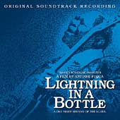 Original Soundtrack: Lightning in a Bottle