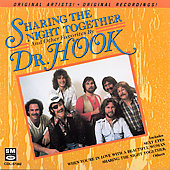 Dr. Hook: Sharing The Night Together (EMI)