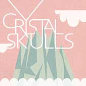 Crystal Skulls (Rock): Blocked Numbers