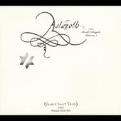 Jamie Saft: Astaroth: Book of Angels, Vol. 1 [Digipak]