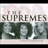 The Supremes: I Hear a Symphony [2 CD] [Box]