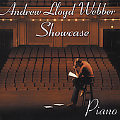 Christopher West: Andrew Lloyd Webber Showcase