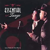 Essential Tango: Vocalists Leon Palad & Kilo Muñoz