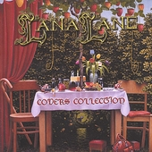 Lana Lane: Covers Collection