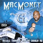 Mac Money: Tales of a G