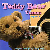 Teddy Bear Tunes: Teddy Bear Tunes, Vol. 1