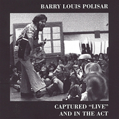 Barry Louis Polisar: Captured 