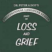 Peter Alsop: Songs on Loss & Grief