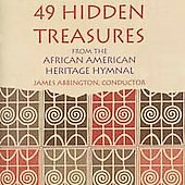 James Abbington: 49 Hidden Treasures from the African American Heritage Hymnal