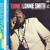 Dr. Lonnie Smith (Organ): Think! [Remaster]