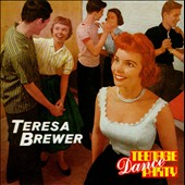 Teresa Brewer: Teenage Dance Party [PA]