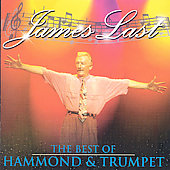 James Last: Best of Hammond & Trumpet