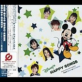 Disney: Disney's for Child from Mama: Happy Songs