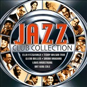 Various Artists: Jazz: Club Collection