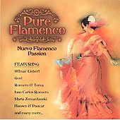 Various Artists: Pure Flamenco: Nuevo Flamenco Passion