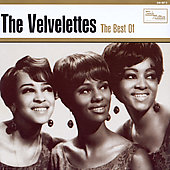 The Velvelettes: The Best of the Velvelettes [Universal/Spectrum]