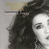 Guadalupe Pineda: Canciones de Amor de Guadalupe Pineda