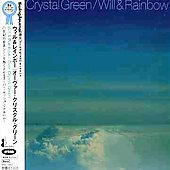 Will & Rainbow: Over Crystal Green