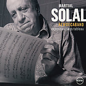 Martial Solal: Newdecaband