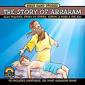 Bible Camp Stories: Story of Abraham