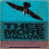 Thee More Shallows: Book of Bad Breaks [PA] [Digipak]