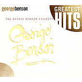 George Benson (Guitar): Greatest Hits [Slipcase]