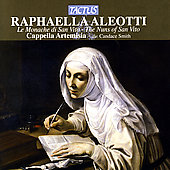 The Nuns of San Vito - Aleotti / Smith, Cappella Artemisia
