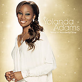 Yolanda Adams: What a Wonderful Time