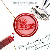Chicago: The Best of Chicago: 40th Anniversary Edition