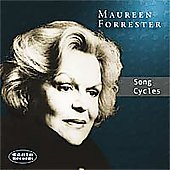 Maureen Forrester - Mahler, et al / Walter, NYPO, et al