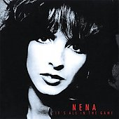 Nena: It's All in the Game [Bonus Tracks]