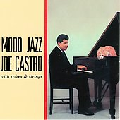 Joe Castro (Piano): Mood Jazz