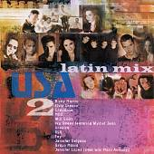 Various Artists: Latin Mix USA, Vol. 2