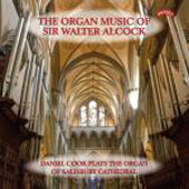 Alcock: Organ Music / Daniel Cook