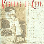 Jim Brickman: Visions of Love