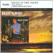 Tony Osborne/Tony Osborne & His Orchestra: Brass 'N' Ivory/Brass In The Night