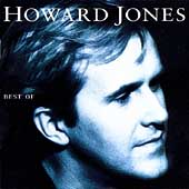 Howard Jones: The Best of Howard Jones