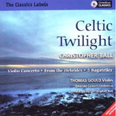 Celtic Twilight