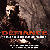 James Newton Howard: Defiance