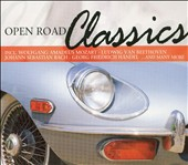 Open Road: Classics